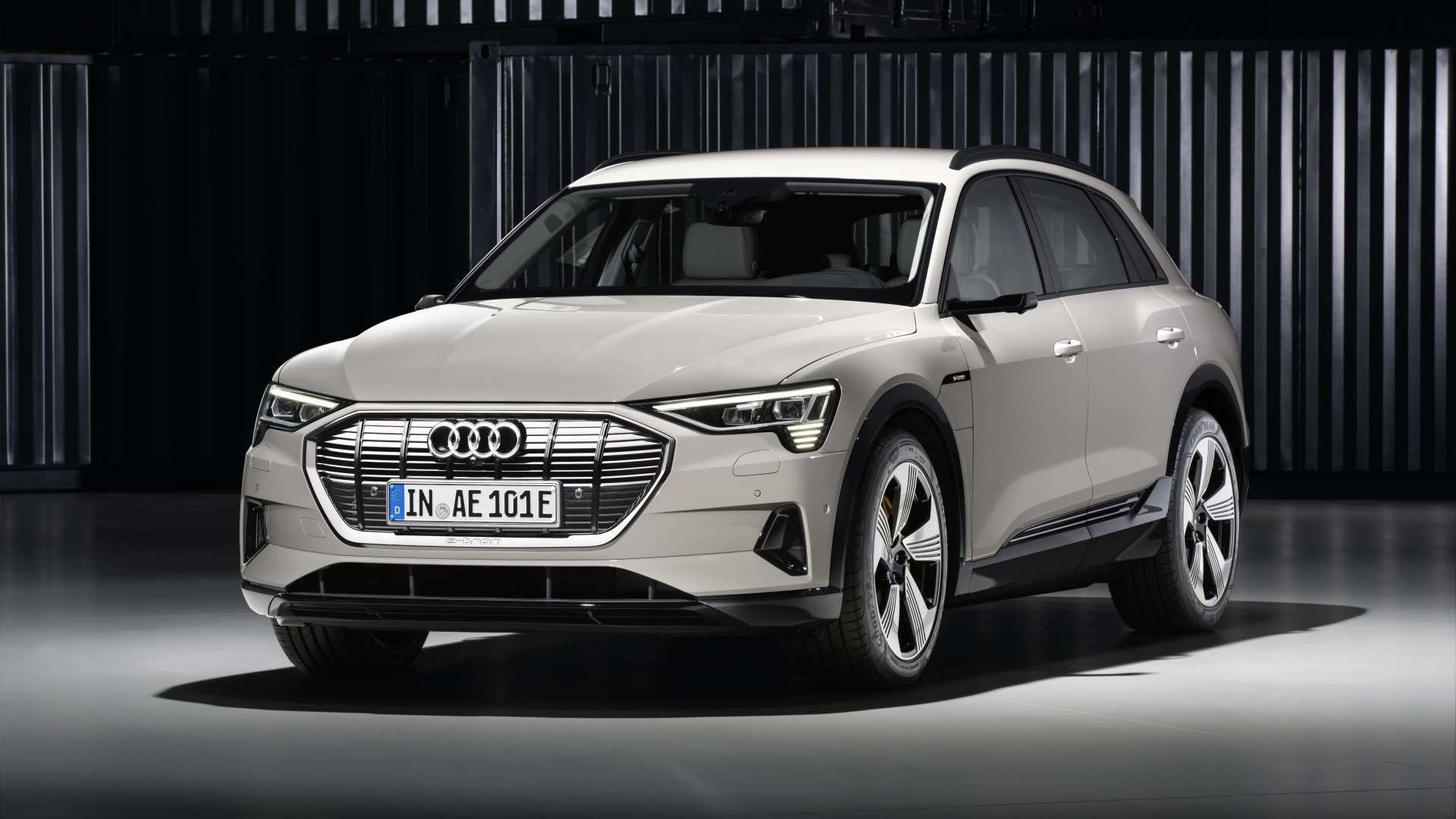 80 Gallery of 2019 Audi E Tron Quattro Specs and Review by 2019 Audi E Tron Quattro