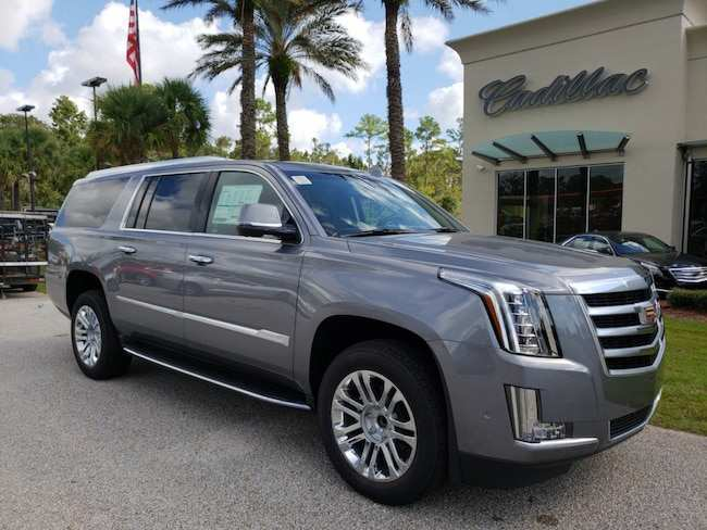 80 Gallery of 2019 Cadillac Esv Interior by 2019 Cadillac Esv