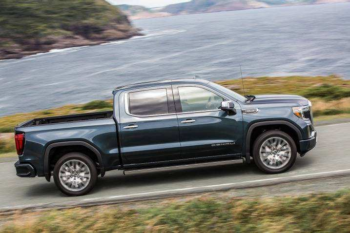 80 Gallery of 2019 Gmc Z71 Overview with 2019 Gmc Z71