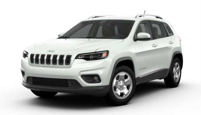 80 Gallery of 2019 Jeep Exterior Colors Model for 2019 Jeep Exterior Colors