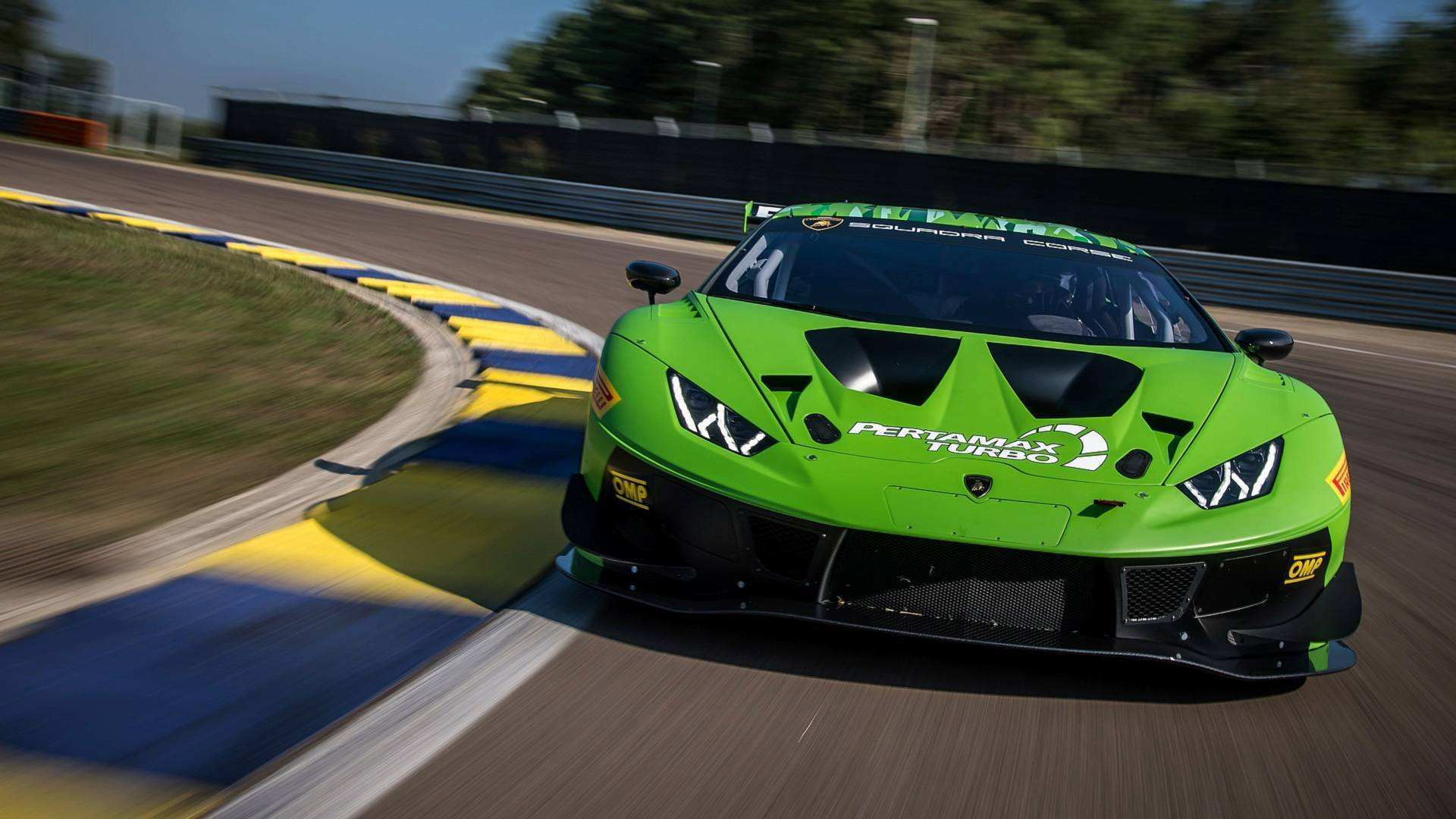 80 Gallery of 2019 Lamborghini Huracan Gt3 Evo Style by 2019 Lamborghini Huracan Gt3 Evo