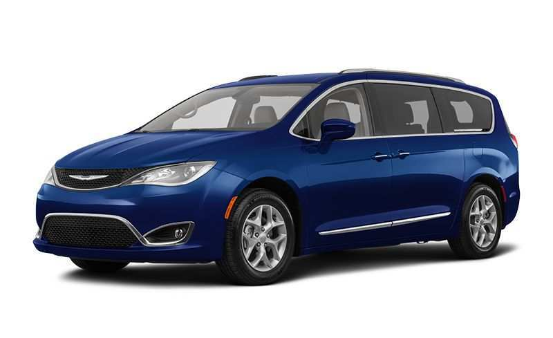 80 Gallery of 2019 Minivans Images for 2019 Minivans