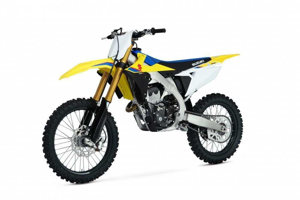 80 Gallery of 2019 Suzuki Rm Release Date with 2019 Suzuki Rm