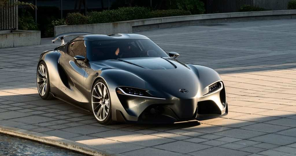 80 Gallery of 2019 Toyota Ft 1 Prices for 2019 Toyota Ft 1