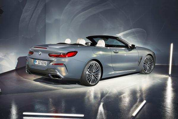 80 Gallery of 2020 Bmw 8 Series Price First Drive with 2020 Bmw 8 Series Price