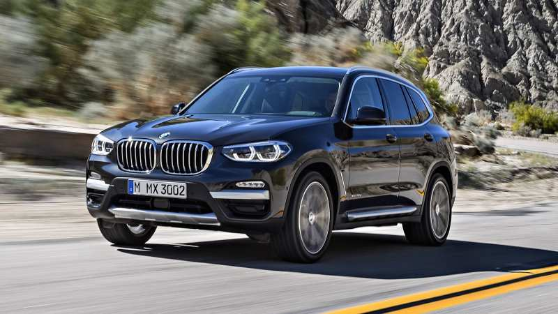 80 Gallery of 2020 Bmw X3 Electric Overview for 2020 Bmw X3 Electric