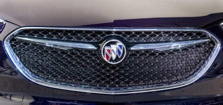80 Gallery of 2020 Buick Avista Configurations by 2020 Buick Avista