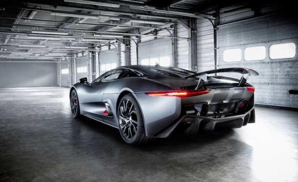 80 Gallery of 2020 Jaguar J Type Performance for 2020 Jaguar J Type