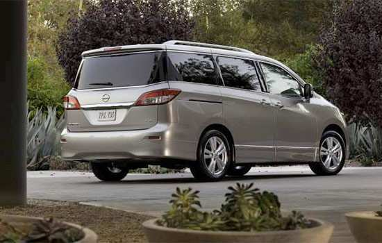 80 Gallery of 2020 Nissan Quest Review by 2020 Nissan Quest