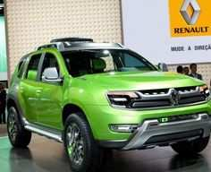 80 Gallery of Dacia Duster 2020 New Review for Dacia Duster 2020