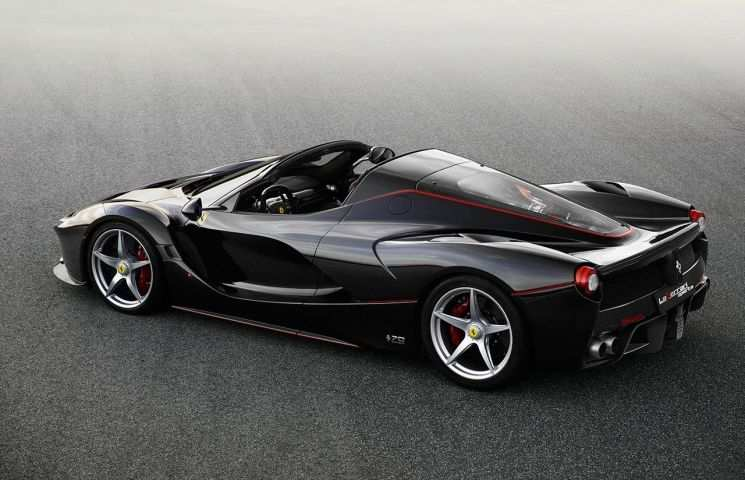 80 Gallery of Ferrari Hybride 2019 Ratings by Ferrari Hybride 2019