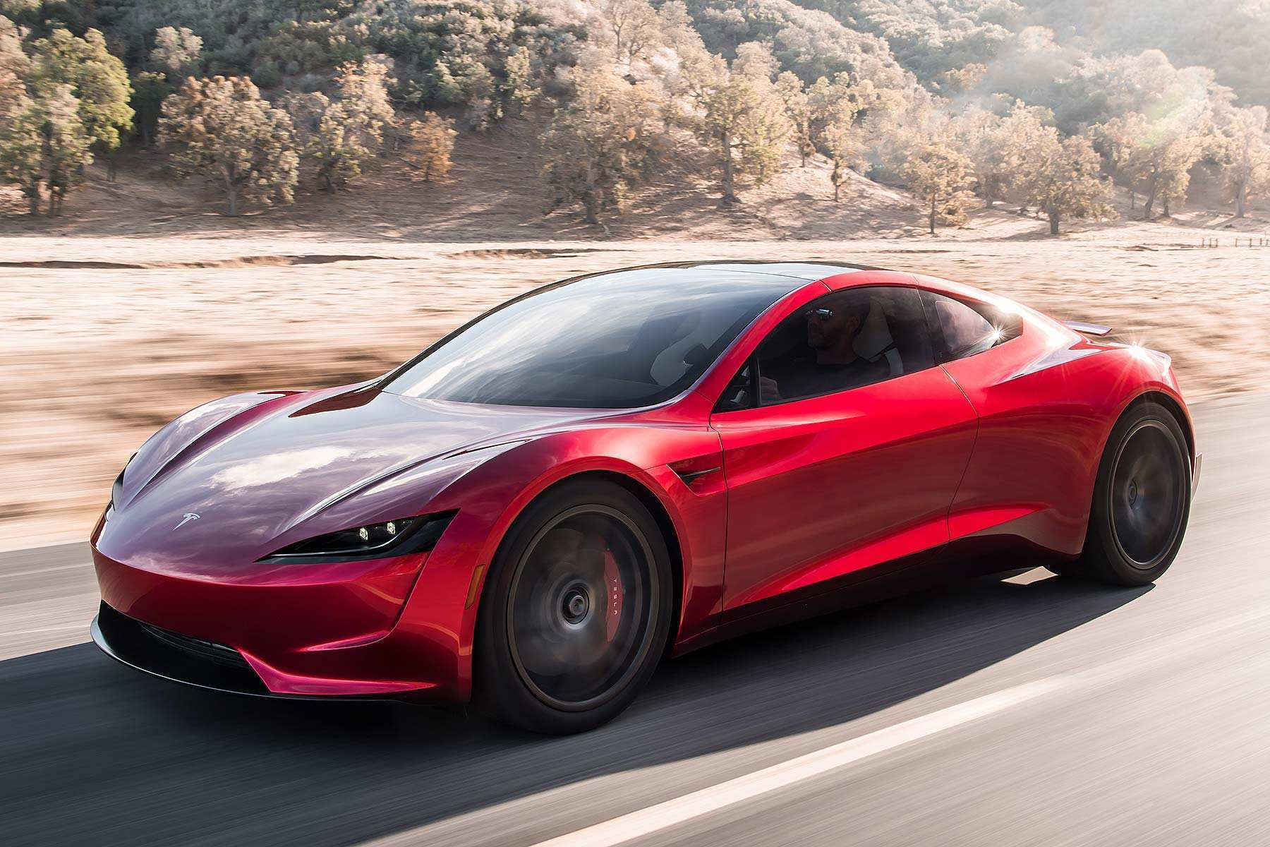 80 Gallery of New 2020 Tesla Configurations with New 2020 Tesla