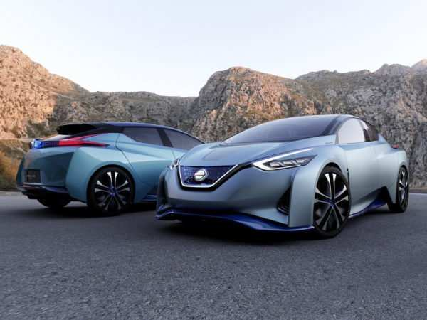 80 Gallery of Nissan 2020 Electric Car Price and Review with Nissan 2020 Electric Car