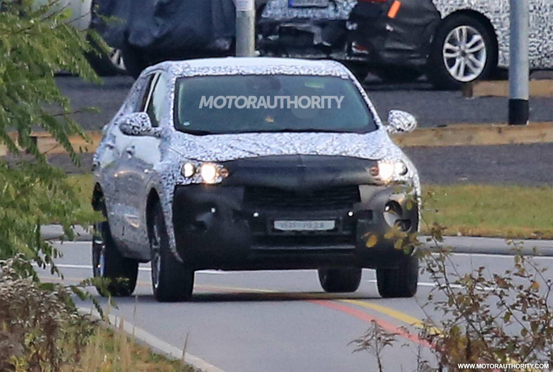 80 Gallery of Opel Modelle 2020 First Drive by Opel Modelle 2020