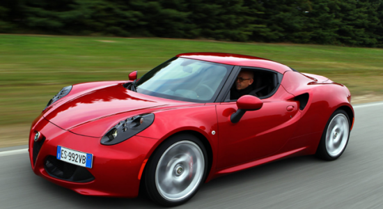 80 Great 2019 Alfa Romeo 4C Style for 2019 Alfa Romeo 4C