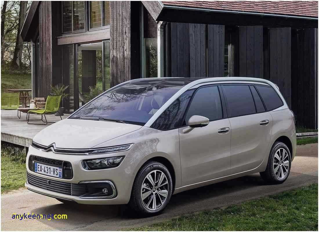 80 Great 2019 Citroen C4 Picasso Style with 2019 Citroen C4 Picasso