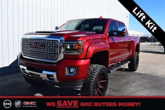 80 Great 2019 Gmc 2500 Price Research New by 2019 Gmc 2500 Price