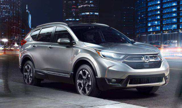 80 Great 2019 Honda Hrv Rumors Redesign for 2019 Honda Hrv Rumors