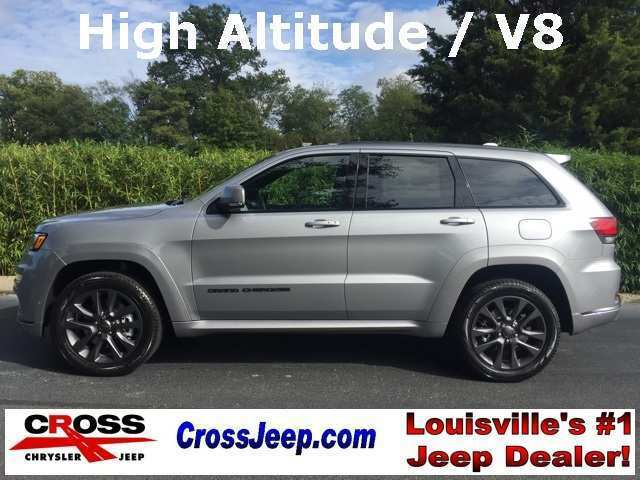 80 Great 2019 Jeep High Altitude Model by 2019 Jeep High Altitude