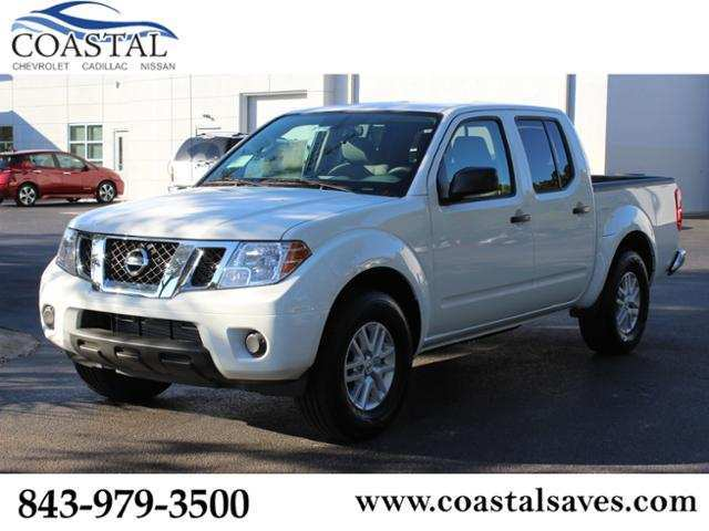 80 Great 2019 Nissan Frontier Crew Cab Release Date by 2019 Nissan Frontier Crew Cab