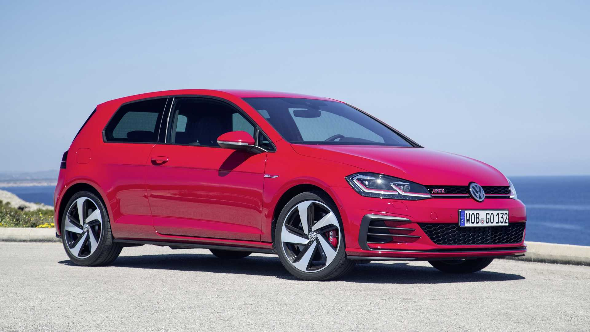 80 Great 2019 Volkswagen Golf Gti Review with 2019 Volkswagen Golf Gti