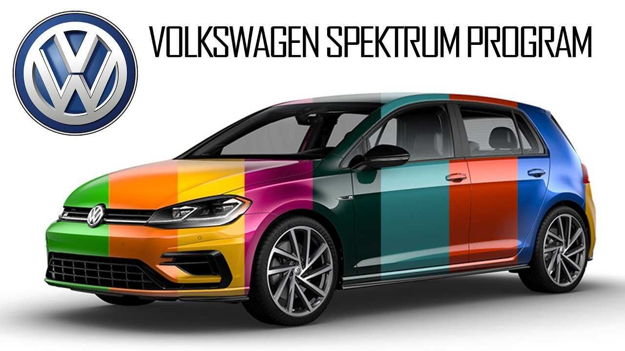 80 Great 2019 Volkswagen Usa Prices for 2019 Volkswagen Usa