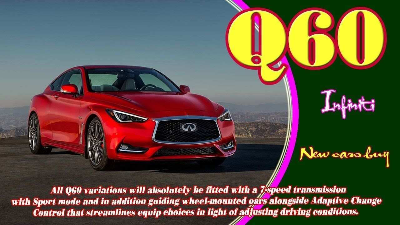 80 Great 2020 Infiniti Convertible Performance and New Engine with 2020 Infiniti Convertible