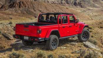 80 Great 2020 Jeep Scrambler Performance and New Engine by 2020 Jeep Scrambler