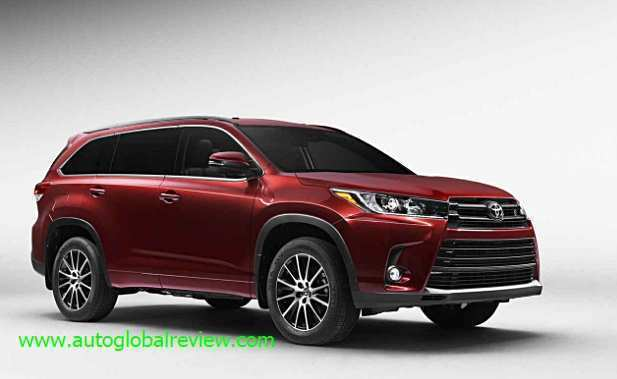 80 Great 2020 Toyota Highlander Concept Performance and New Engine by 2020 Toyota Highlander Concept