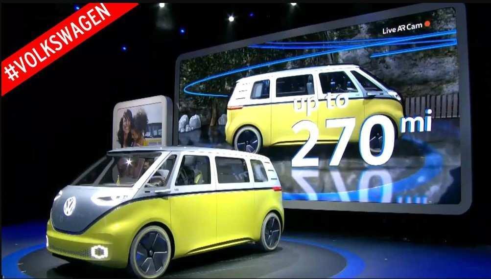 80 Great 2020 Volkswagen Van Overview by 2020 Volkswagen Van