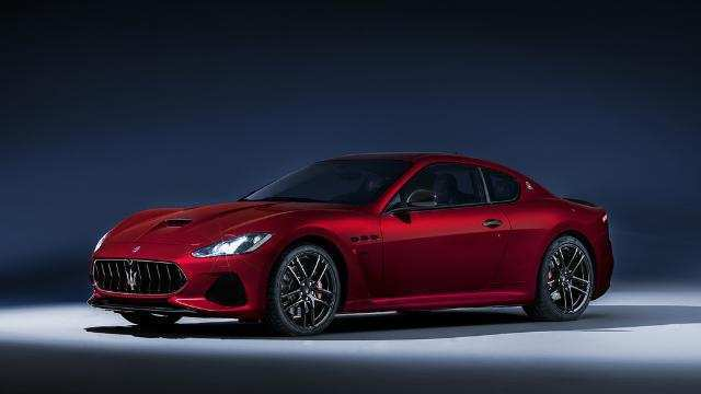 80 Great Maserati Granturismo 2019 Photos with Maserati Granturismo 2019