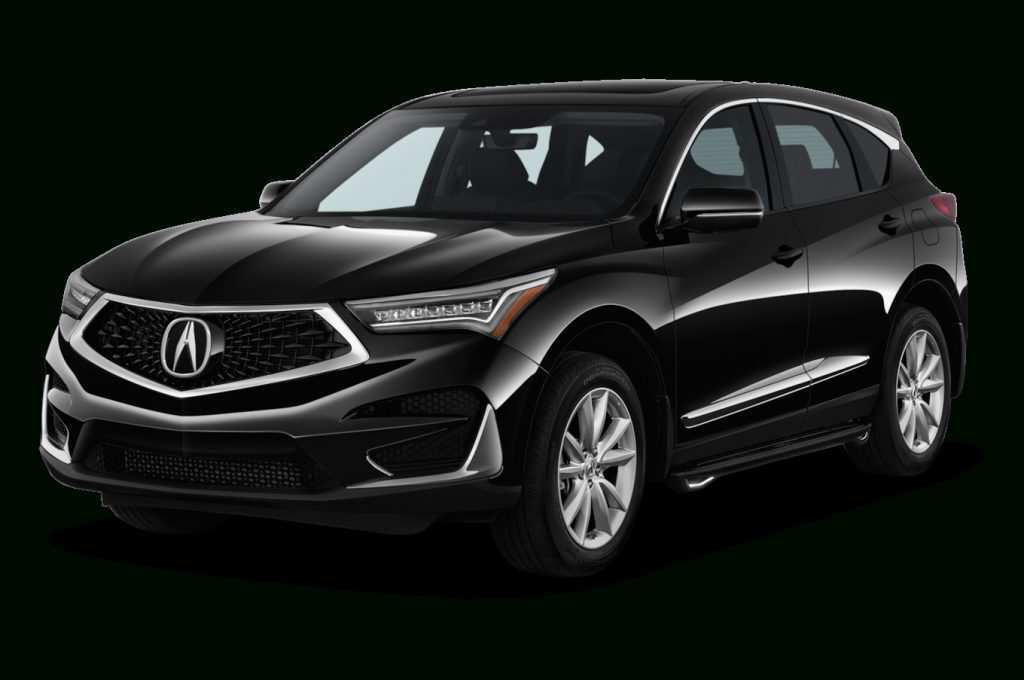 80 New 2019 Acura Warranty Release Date by 2019 Acura Warranty