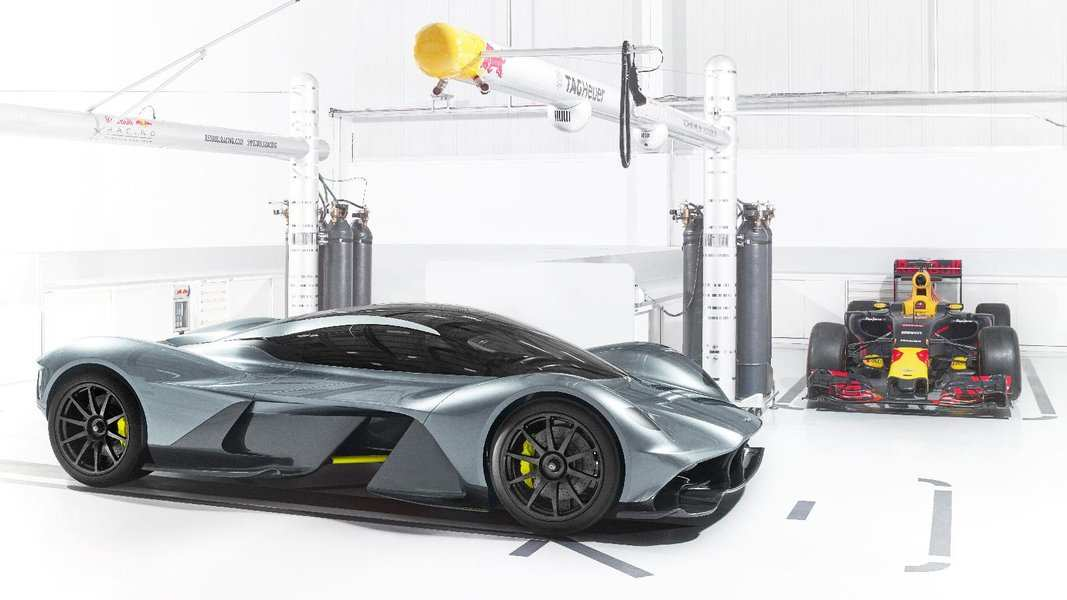 80 New 2019 Aston Martin Red Bull New Concept with 2019 Aston Martin Red Bull