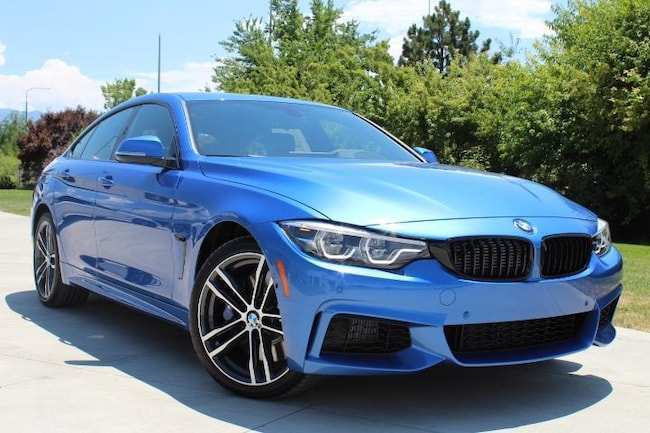80 New 2019 Bmw 440I Xdrive Gran Coupe Pricing by 2019 Bmw 440I Xdrive Gran Coupe