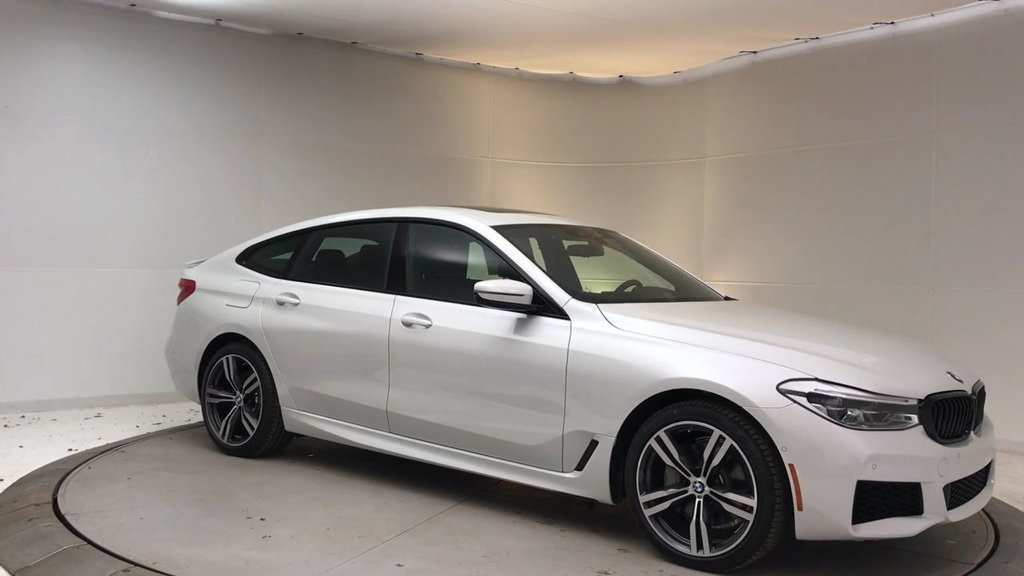 80 New 2019 Bmw 6 Series First Drive for 2019 Bmw 6 Series