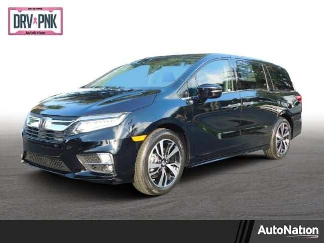 80 New 2019 Honda Odyssey Release Photos by 2019 Honda Odyssey Release