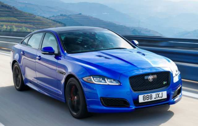 80 New 2019 Jaguar Xj Prices for 2019 Jaguar Xj