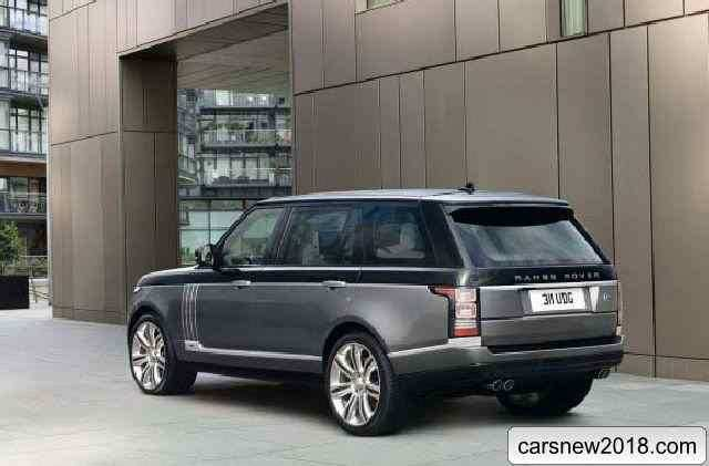 80 New 2019 Land Rover Autobiography Speed Test by 2019 Land Rover Autobiography