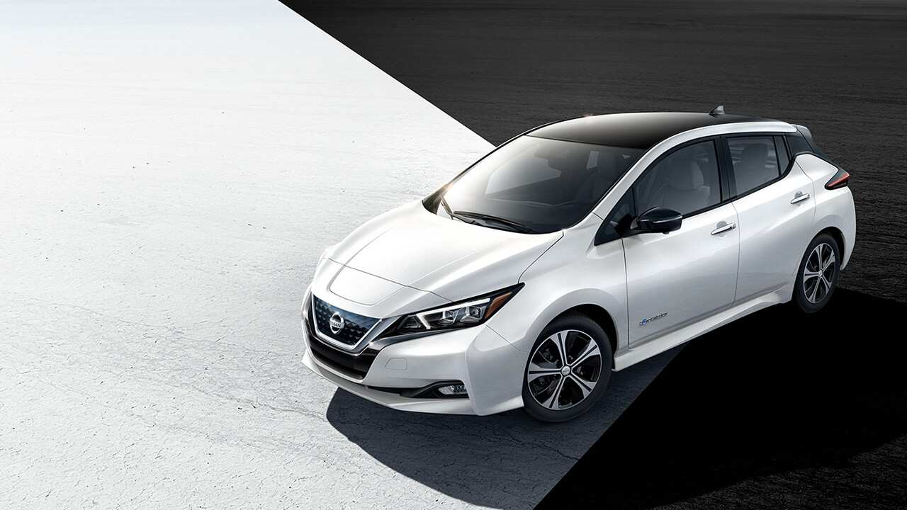 80 New 2019 Nissan Electric Spesification with 2019 Nissan Electric