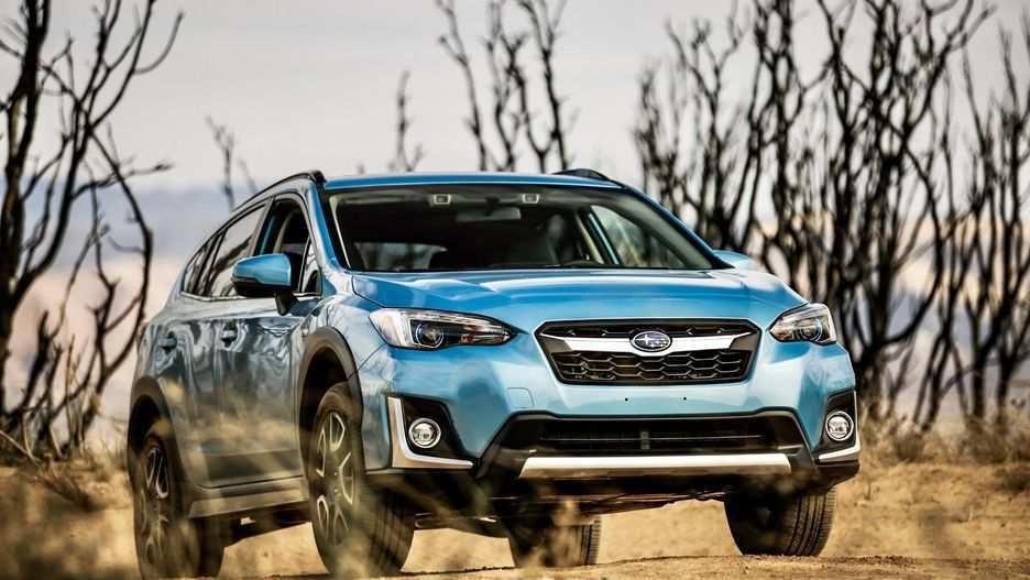 80 New 2019 Subaru Hybrid History with 2019 Subaru Hybrid