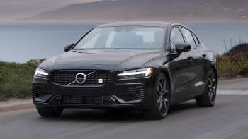 80 New 2019 Volvo S60 Polestar Spy Shoot by 2019 Volvo S60 Polestar