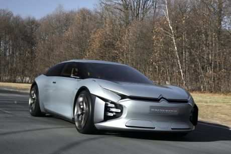 80 New 2020 Citroen Price for 2020 Citroen