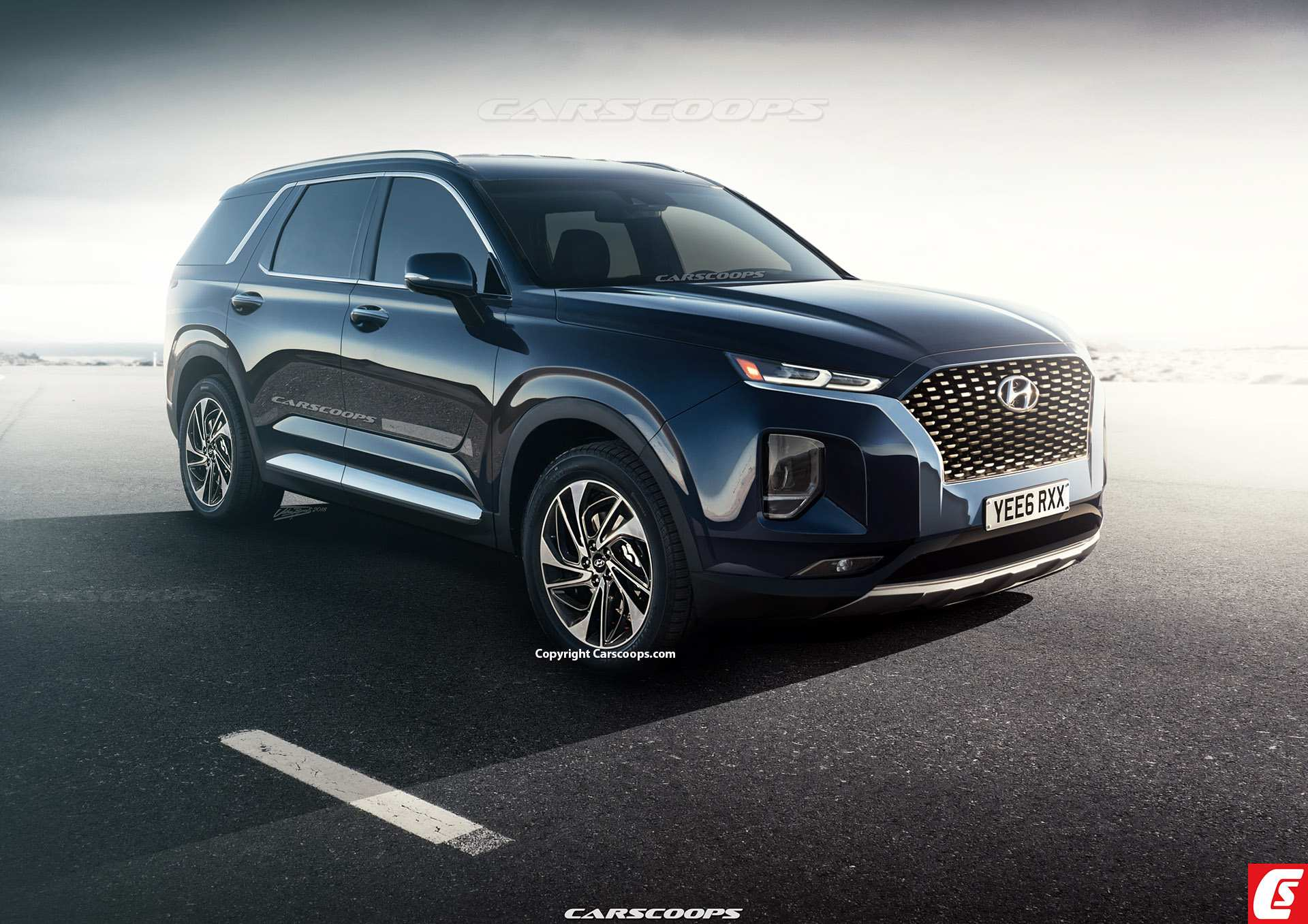 80 New 2020 Hyundai Suv Release Date with 2020 Hyundai Suv