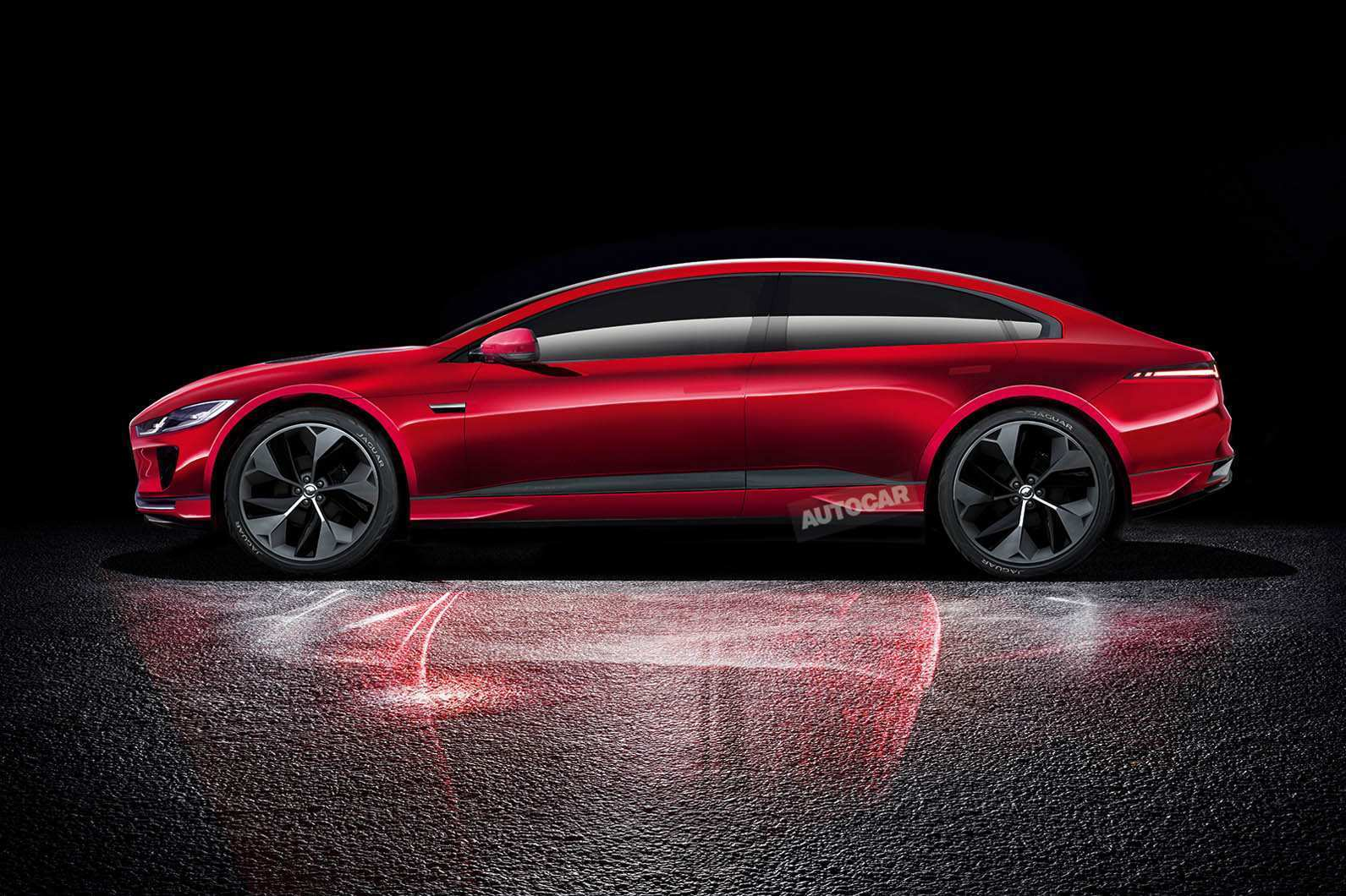80 New New 2019 Jaguar Xj Specs and Review by New 2019 Jaguar Xj