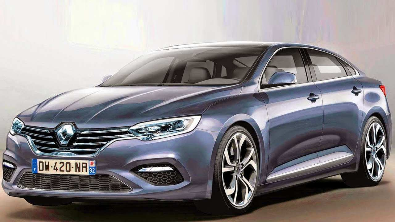 80 New Renault Laguna 2019 Wallpaper for Renault Laguna 2019