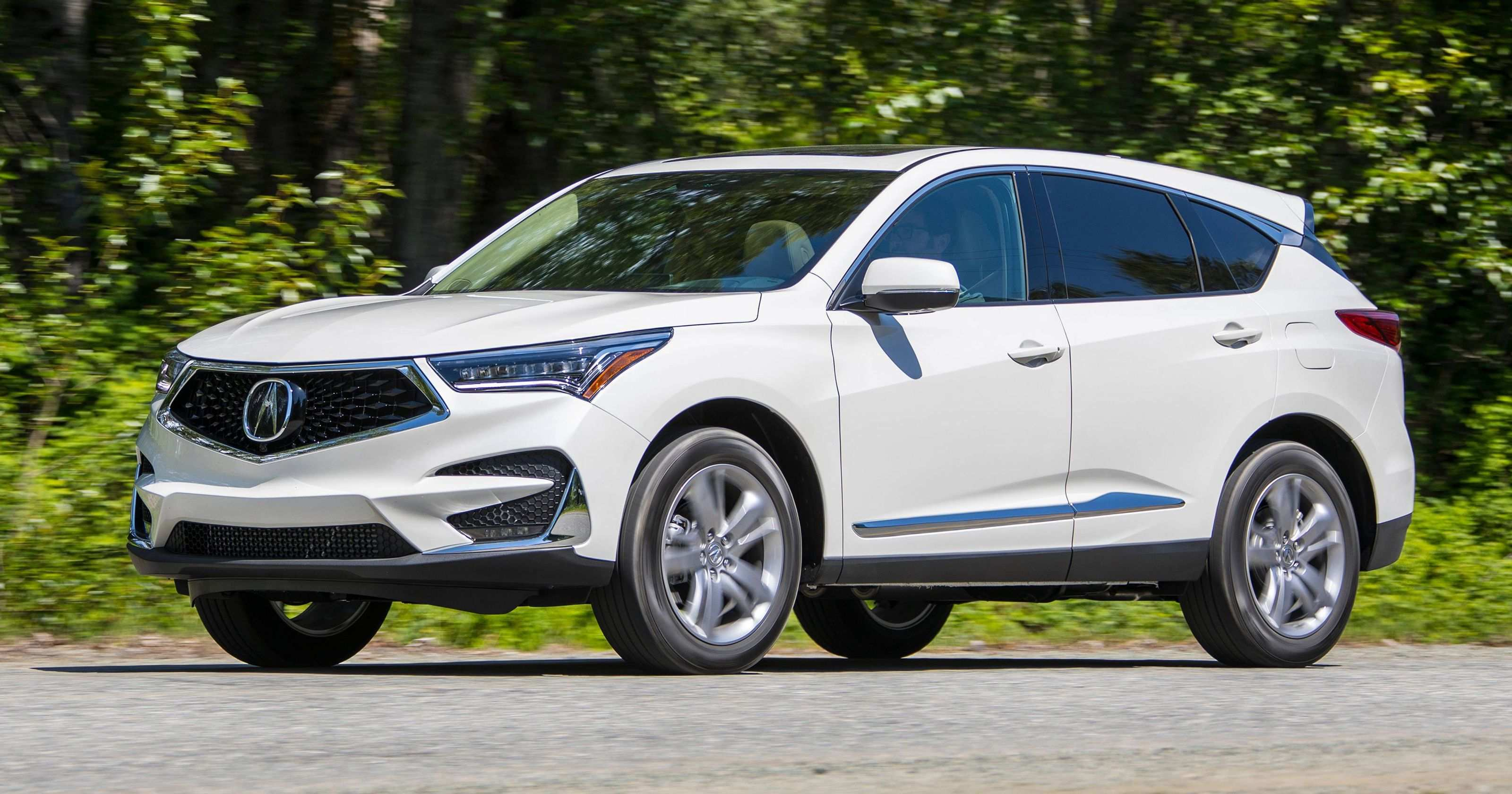 80 The 2019 Acura Rdx Preview Performance and New Engine for 2019 Acura Rdx Preview