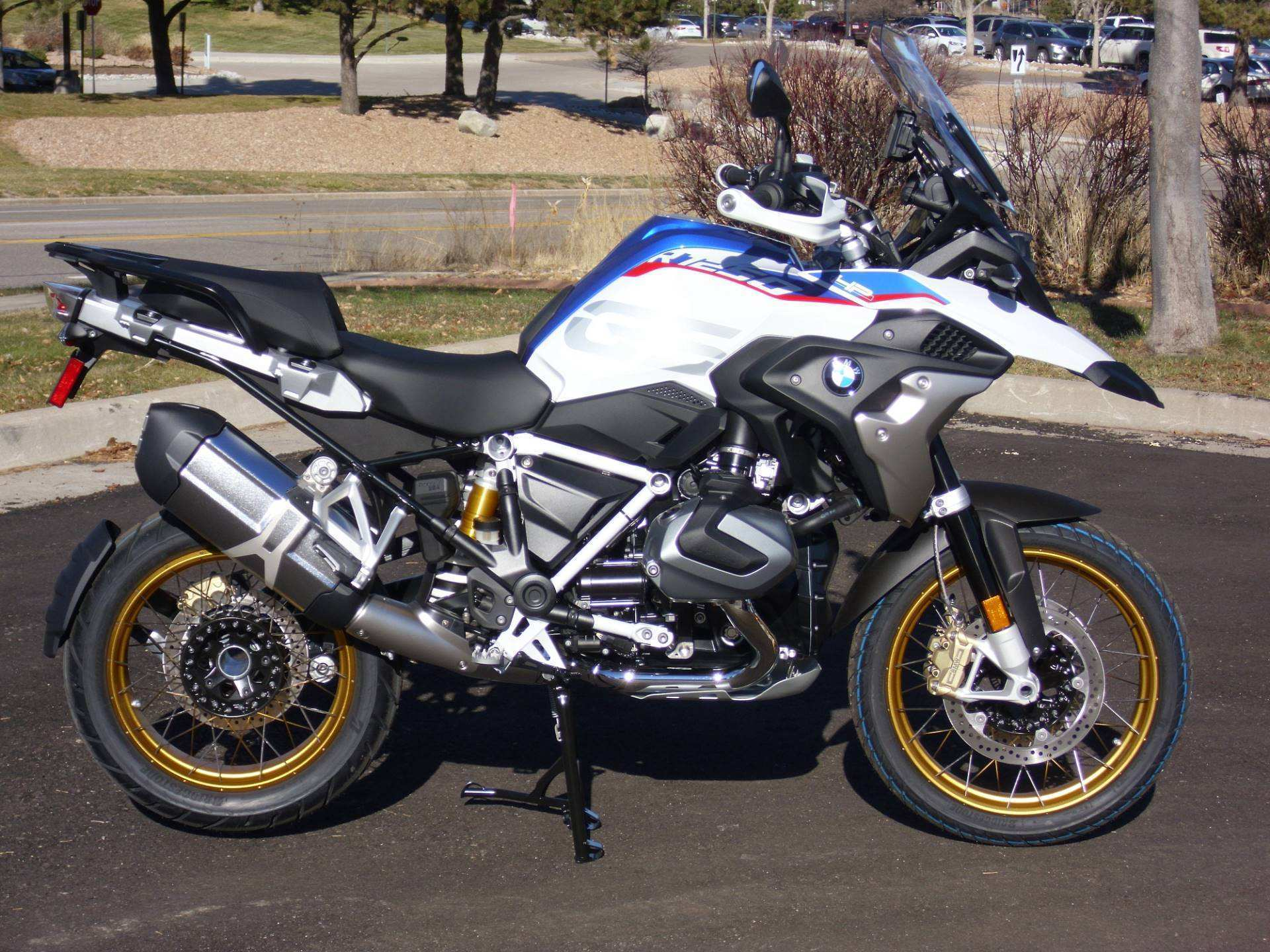 80 The 2019 Bmw 1250 Gs Specs by 2019 Bmw 1250 Gs