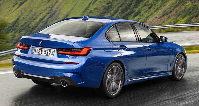 80 The 2019 Bmw 340I Ratings for 2019 Bmw 340I