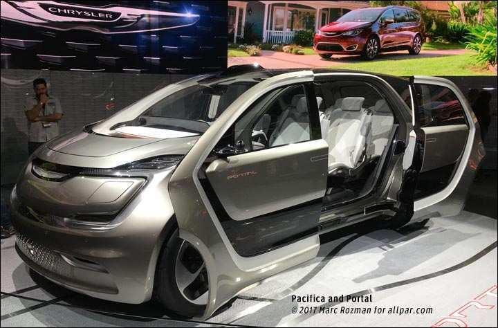 80 The 2019 Chrysler Portal Specs for 2019 Chrysler Portal