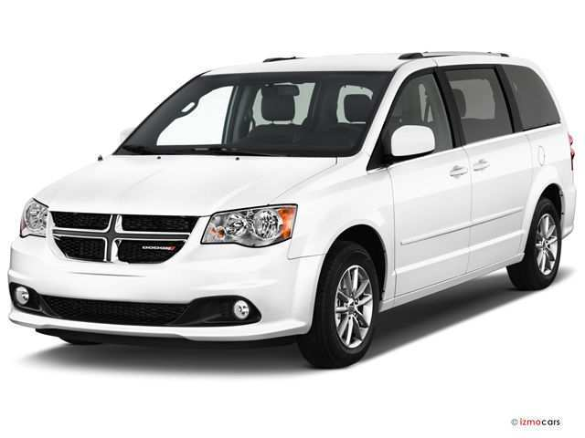 80 The 2019 Dodge Grand Caravan Redesign Style by 2019 Dodge Grand Caravan Redesign